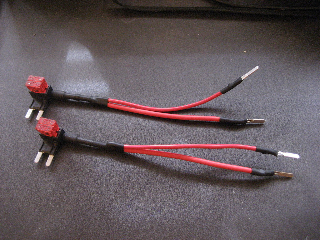 C6 Ignition Controlled Power Outlet Wire Diagram 12v Cigarette Some Owners Want Both Outlets To Be Hot Only When The Car Is In Run Or Accessory Mode This New Double Jumper Can Control