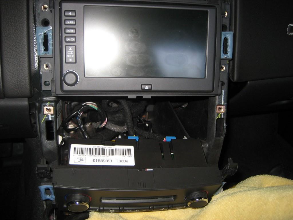 WRG-4423] C6 Corvette Audio Wiring